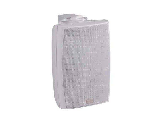Phase Technology SPF-25W 5.25in 2-Way Surface-Mount Speaker/64Hz-20kHz/White
