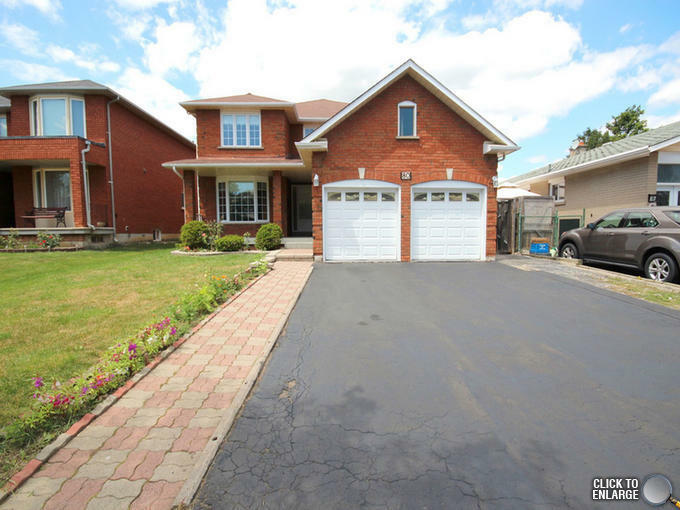 2 bedroom basement apartment with separate entrance and