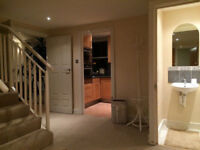 Ensuite double room available in Royal Docks