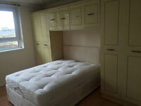 Canary Wharf area - get in touch ASAP