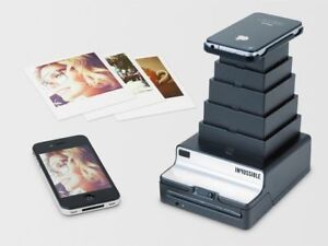 AWESOME FALL DEAL ON PRYNT & IMPOSSIBLE INSTANT PHOTOLAB !