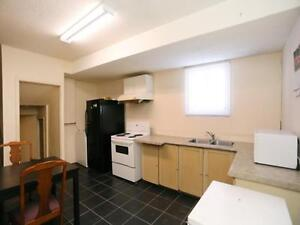 TWO BEDROOM WALKOUT BASEMENT APARTMENT