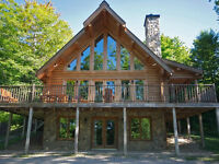 Chalet a louer Mont Tremblant - Chalets Northstar