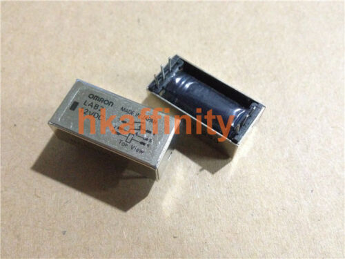 LAB2 OMRON Dry Reed Relay Module DC 12V