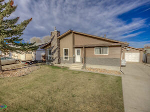 18 Edelweiss Crescent, Moose Jaw