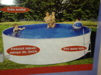CLEAROUT ON SWIMMING POOLS--CRAZY DEAL!!