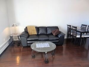 Furnished One Bedroom - All Utilities Included!
