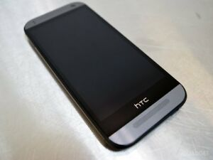 HTC - Slim II -Boom Sound™- Factory Unlocked Aluminium/Unibody