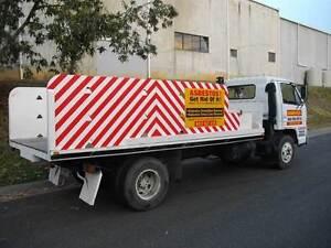 ASBESTOS !!!   GET RID OF IT  !!! Wynnum Brisbane South East Preview
