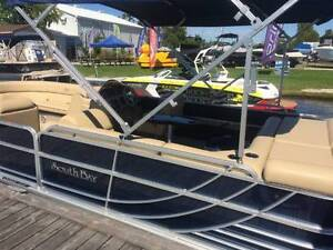 SouthBay Pontoon 2013 Available