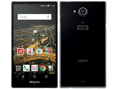 Sharp Sh 03G Aquos Igzo Metal Illumination Phone Android Smartphone Unlocked Z5