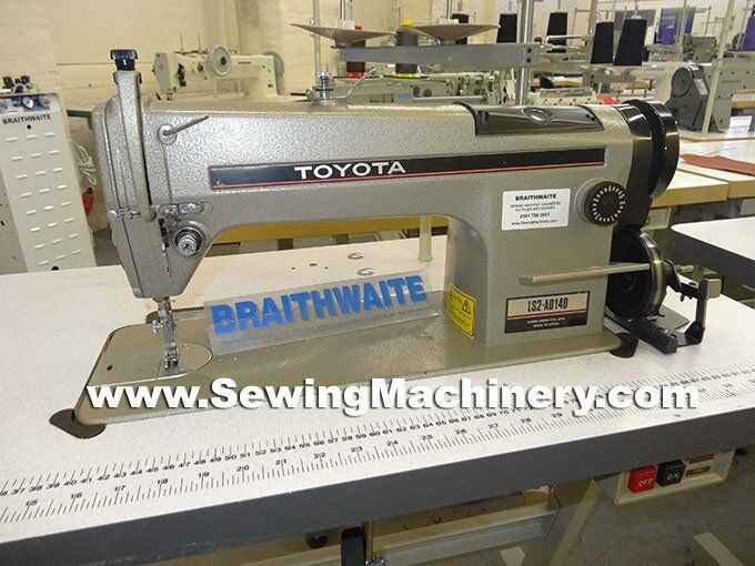 Toyota Sewing Machine Car Image Idea Extraordinary Toyota Industrial Sewing Machine