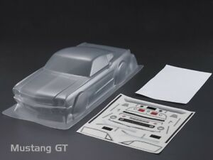 1/10 Mazda RX-7 190mm RC Car Transparent Body NEW Lots of choice