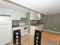 New/Spacious Basement for Rent in hub of Brampton