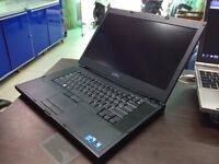 Dell Latitude E6510 laptop FHD Full HD 1920x1080 screen Intel 2.67ghz Core i5 processor