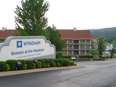 BRANSON, MO @ Wyndhams Branson @ the Meadows 2BR CONDO AUG 14-AUG 20 GOLD CROWN