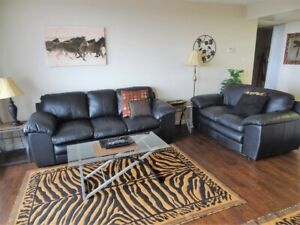 1-2 Bedroom Condos - Fully Furnished - All Utilities Included!