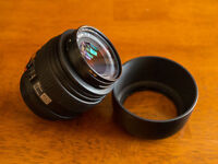 For Sale:  Olympus 14-42 mm lens