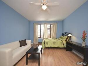 Furnished Rooms Across from University of Ottawa - Russell Ave