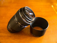 For Sale:  Olympus 70-300 mm lens