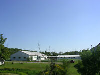 *PRICE REDUCED* Horse Barn, Stables for Lease