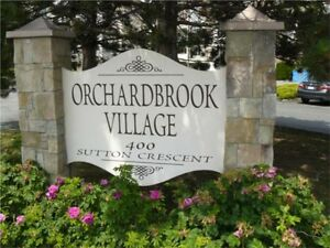 Orchardbrook Condo for Purchase