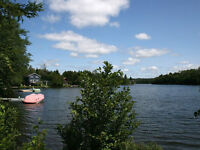 - Waterfront Lot or Cottage within 1.5hr of Saint John