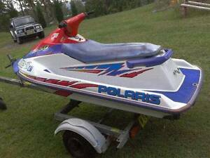 jet ski polaris Morisset Lake Macquarie Area Preview