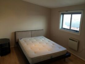 Large Double Ensuite Bedroom in a lovely flat! All bills included!!
