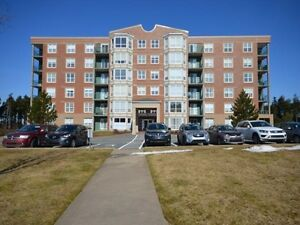 Two bedrooms condo in Clayton Park available right now