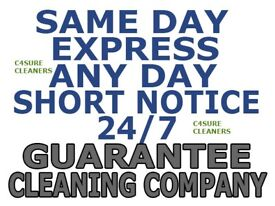 BOOK SHORT NOTICE END OF TENANCY CLEANERS AVAILABLE PROFESSIONAL CARPET BUILDERS DEEP HOUSE CLEANING