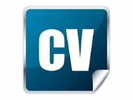 CV Writing from £20; Professional CV Writer - 700+ Great Reviews - FREE CV Review - LinkedIn - Help