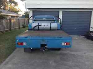 1985 Holden Rodeo Ute Strathpine Pine Rivers Area Preview