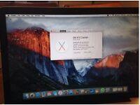 MacBook Pro 15inch (mid 2012) 16GB