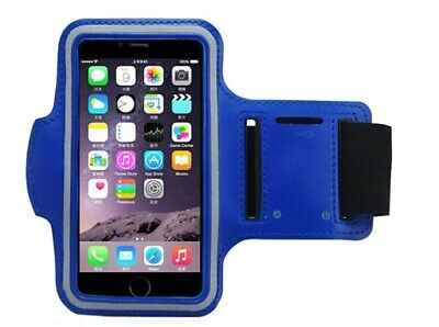 Adjustable  Armband Arm Strap Cover Case Holder for Apple iP