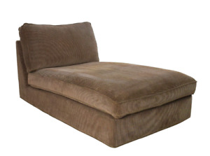 Kivik Chaise from Ikea