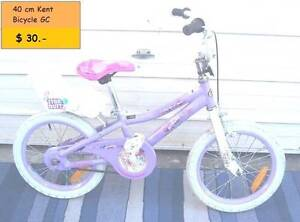 Quality 40 cm Girls Kent Bicycle Inala Brisbane South West Preview