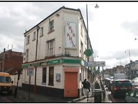 Shop to let - Stratford Road - Prime Location- Rare Opportunity- Don't Miss out!