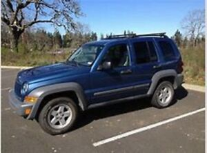 2005 Jeep Liberty for sale