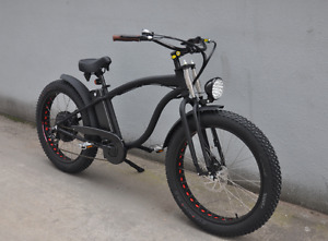 Dollarstar - Dolo-Electric Bike