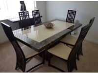 3 Marble Tables for sale at massive reduction