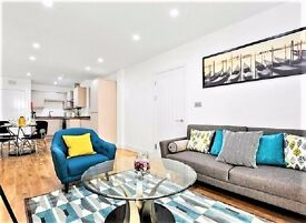 Fabulous 2 Bed Flat Just few Mins to Train Station Available Immediately