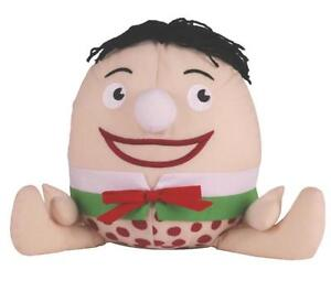 ABC Play School Humpty Dumpty 32 cm Plush Soft Stuffed Toy