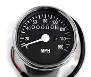 Harley Mini Speedometer