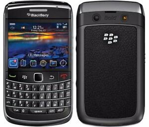 Blackberry bold 9700 (Unlocked) $60
