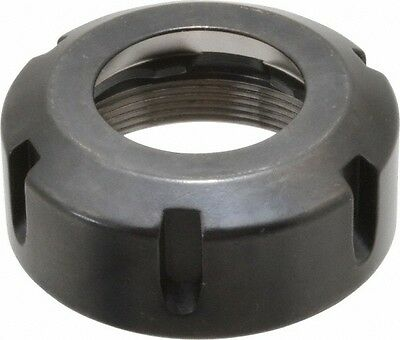 Etm Clamping Nut Series Er40