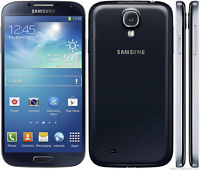 Samsung S4 - Black - Locked to Rogers *Brand New*