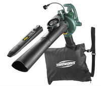 Almost new Leaf blower , used once