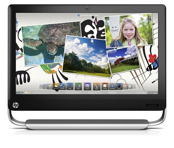 HP Pavilion HPE h8-1360t Desktop