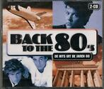 cd - Various - Back To The 80's - De Hits Uit De Jaren 80